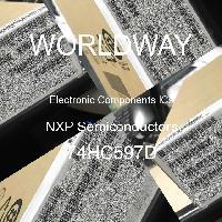 74HC597D - NXP Semiconductors