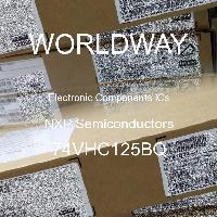 74VHC125BQ - NXP Semiconductors
