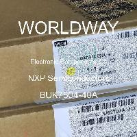 BUK7504-40A - NXP Semiconductors