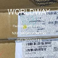 GTL2002D118 - NXP Semiconductors