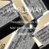 LPC3250FET296 - NXP Semiconductors