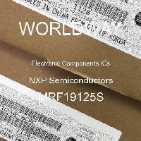 MRF19125S - NXP Semiconductors