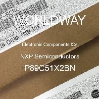 P89C51X2BN - NXP Semiconductors