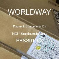 PBSS9110X - NXP Semiconductors