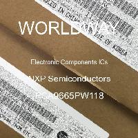 PCA9665PW118 - NXP Semiconductors