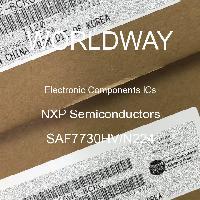 SAF7730HV/N224 - NXP Semiconductors