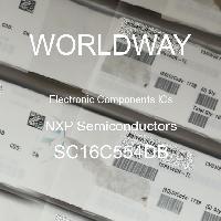 SC16C554DB - NXP Semiconductors