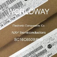 SC16C650BIB48 - NXP Semiconductors