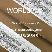 SC16C654B - NXP Semiconductors