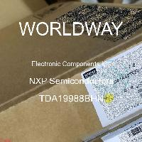TDA19988BHN - NXP Semiconductors