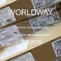 TDA2615 - NXP Semiconductors