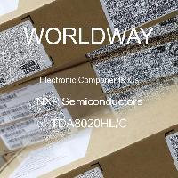 TDA8020HL/C - NXP Semiconductors
