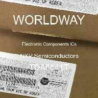 TDA8541T - NXP Semiconductors