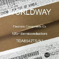 TDA8542TS/N1 - NXP Semiconductors