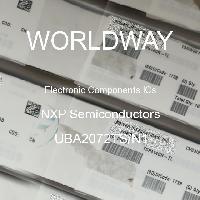 UBA2072TS/N1 - NXP Semiconductors