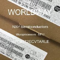 MPC8572ECVTARLE - NXP Semiconductors - 微处理器 -  MPU