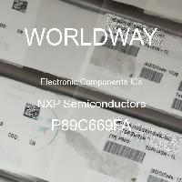 P89C669FA - NXP