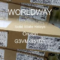 G3VM-351DY - OMRON Electronic Components LLC