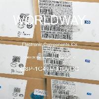 G8P-1C4TP-110VDC - OMRON Electronic Components LLC