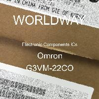 G3VM-22CO - OMRON Electronic Components LLC
