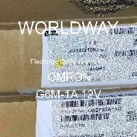 G6M-1A 12V - OMRON