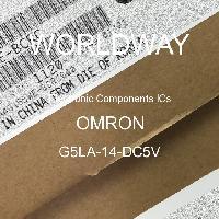 G5LA-14-DC5V - OMRON