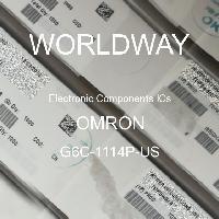 G6C-1114P-US - OMRON