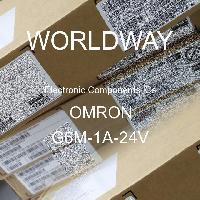 G6M-1A-24V - OMRON