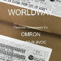 G6W-1P-R-9VDC - OMRON