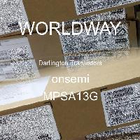 MPSA13G - ON Semiconductor