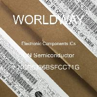 NCP6336BSFCCT1G - ON Semiconductor