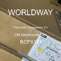 BCP51T1 - ON Semiconductor - 电子元件IC