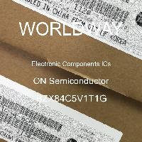 BZX84C5V1T1G - ON Semiconductor - 电子元件IC