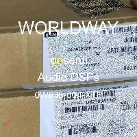 0W635-004-XTP - ON Semiconductor - 音频DSP