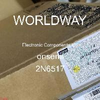 2N6517 - ON Semiconductor