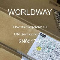 2N6517-Y - ON Semiconductor