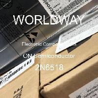 2N6518 - ON Semiconductor