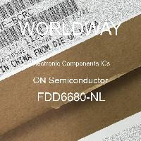 FDD6680-NL - ON Semiconductor