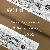 FDD6N50 - ON Semiconductor