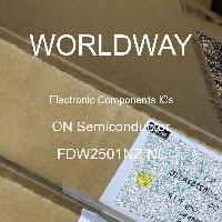 FDW2501NZ NL - ON Semiconductor