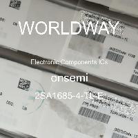 2SA1685-4-TL-E - ON Semiconductor