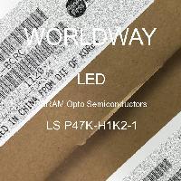 LS P47K-H1K2-1 - OSRAM Opto Semiconductors