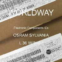L 36 W/840-1 - OSRAM SYLVANIA - 电子元件IC