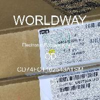 CD74FCT162543ATSM - Other
