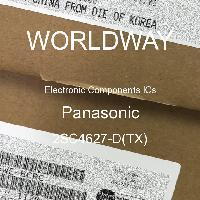2SC4627-D(TX) - Panasonic
