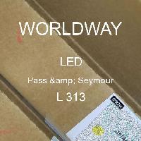L 313 - Pass & Seymour - LED