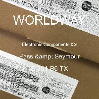 S 301 B6 TX - Pass & Seymour - 电子元件IC