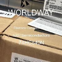 74HC540N - Philips Semiconductors