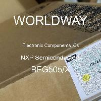 BFG505/X - Philips Semiconductors