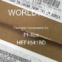 HEF4541BD - Philips